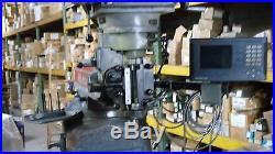 Wells-Index Vertical Milling Machine 837
