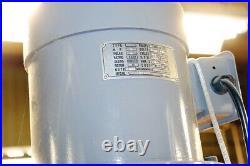 Wilton Vertical Milling Machine VS303