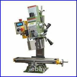 Wm 14 Milling Machine Variable Speed MILL
