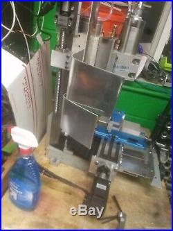 X2 CNC Milling Machine 24k Spindle
