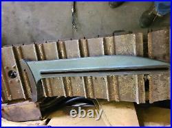 XLO Van Norman milling machine used