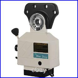 X-Axis 150 LBS Torque Power Feed For Bridgeport Vertical Milling Machine 200 RPM