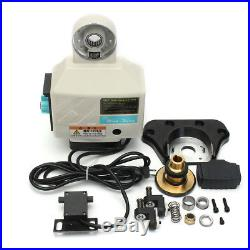 X Axis Power Feed Milling Automatic Table Bridgeport & Other Knee Mills Fits