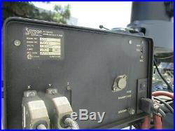 YAMAZEN 1-1/2 HP MAXMILL VERTICAL RAM TYPE MILL With DRO POWERFEED BRIDGEPORT COPY