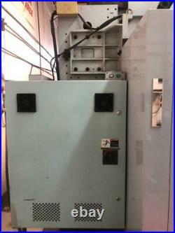 Yamage Techno Model YMV-500 CNC Vertical Machining Center